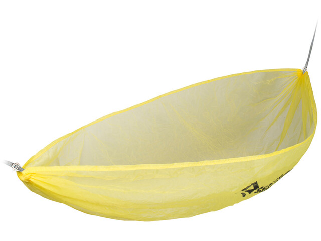 Sea to Summit Ultralight Hammock XL Yellow